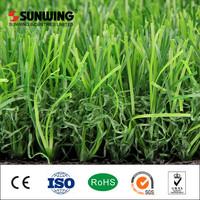 Pe plastic mat outdoor wall turf flooring artificial grass