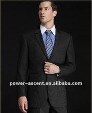 a medida traje de hombre de 2013 venta caliente