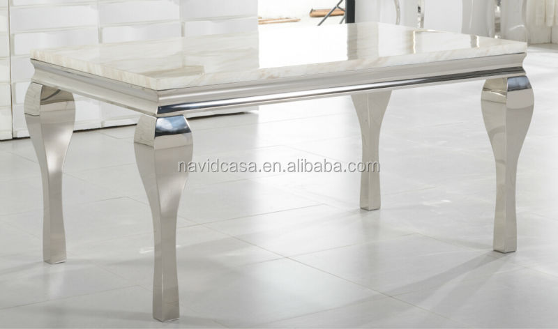 A8028 Wholesale White Marble 8 Seater Dining Table And Chair Buy Dining Tab
