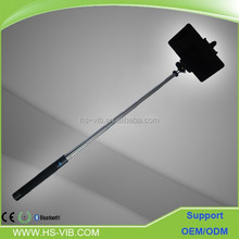 HS-VIB Selfie Stick For Moblie Phone Learn To Use From Obama