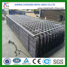 Good Quality Concrete Reinforcing Welded Wire Mesh