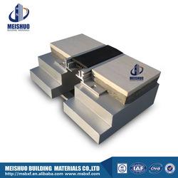 concrete rubber building mastic expansion joint