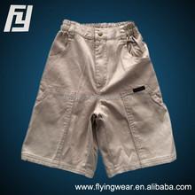 Custom Children Active Cotton Trouserskids ,Boys Outdoor pants
