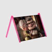 Double Sided Acrylic Picture Frame For Wholesale