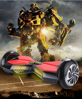 Free shipping to US market Hot sales self balancing scooter 2 wheel in hoverboard for kid games