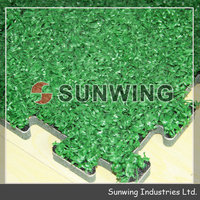 new design tape soccer grass,tape flooring grass