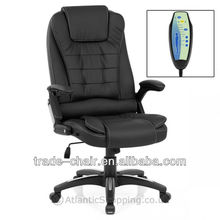 Morden Recline Massage Chair Black