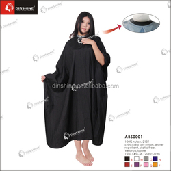 new model barber water-proof hair cutting cape