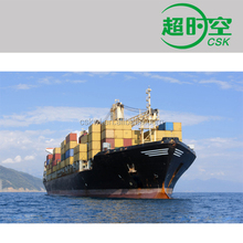 China to LINZ(LNZ) by container