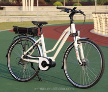 700c mid drive motor 2015 city electric bike