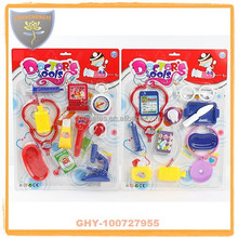 Good quality OEM order doctor play set for sell