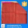 Red PE Vegetable Mesh Bag,5kg/10kg/15kg/20kg/25kg/ 30kg Mesh Bag Fruit Net