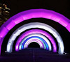 best selling arch inflatable lighting