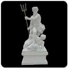 Made in China high quality marble famous marble sculpture