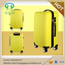 2015 fashionable luggage bag and case