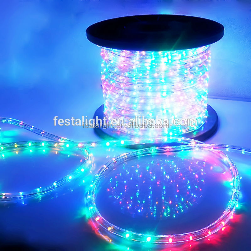 ... roll christmas ights led rope light for weding holiday room decoration