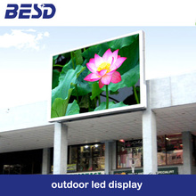Display Screen LED Billboard LED Message Sign-Besd-P16