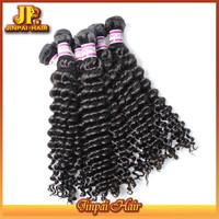 JP Hair Deep Wave 2015 Unprocessed Best Quality Philippines Hawaiian Hair