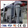 Separator ceramic air filter cyclone dust collector