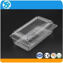 Wholesale food grade plastic christmas food storage containers