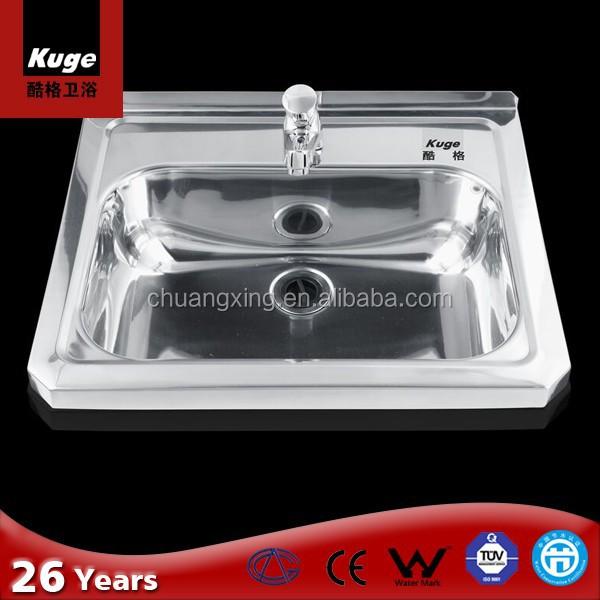 Kitchen Sink Cost : Price Kitchen Stainless Sink(l408) - Buy Kitchen Stainless Sink ...