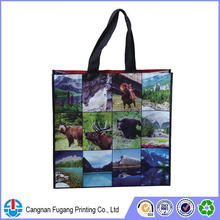 china high quality tote bag for wholesales