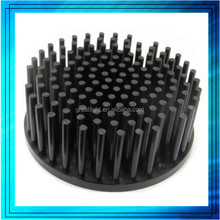 Mill Finish led aluminum extrusion heat sink / Anodized Cold Forging Heat sink