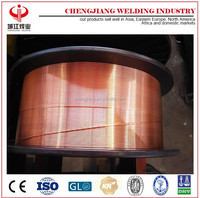 China manufacturer high quality all kinds of welding wire