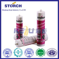Neutral cure silicone sealant general purpose electrical silicone sealant