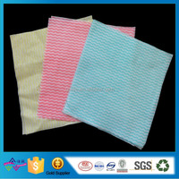 Nonwoven Face Towel Disposable Towel Foshan Factory