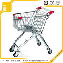 Trading & Supplier Of China Products shopping cart 4 wheel