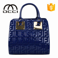 2015 new designer handbag made in china fashion lady handbag AY673