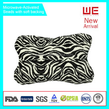 Microwave Activated Knitting hot water bottle covers