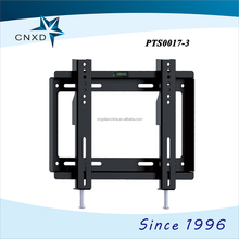 Mounting pattern 200*200mm,support 40kgs,flat tv mounts