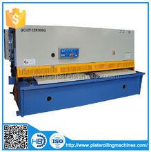plate shear QC12Y-50X3200,Metal Sheet Guillotine,metal plate japanese steel shears