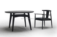Divany modern furniture E-30 2015 dining sets solid beech wood table european new classical dining table