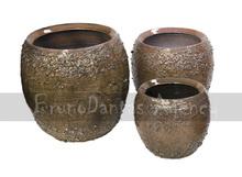 Hand made pots - Sandy