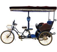 ancient ways passenger electric 3 wheeler rickshaw electric