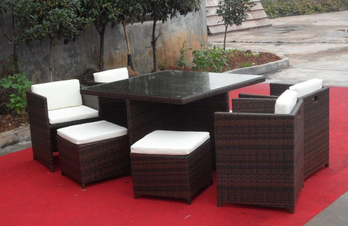 Multifunctional Garden Ridge Outdoor Furniture For Wholesales Cmax ss065 Bu