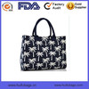 2015 Newest Designer Cheap Beautiful lady handbag tote canvas bags