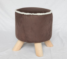 low price ottoman/china ottoman/china stool ottoman