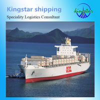 China sea LCL Shipping freight to SOKHNA Egypt