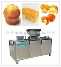 KH high quality automatic machinery of making cake equipment / cake making machine factory