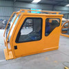 Hot selling ! Operator cabin,Driver Cab of LINGONG LG6225E excavator parts Made in Linyi. China ,Cheap price