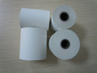 Different specifications thermal fax paper roll with low price