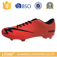 HOT SALE High quality men used soccer shoes