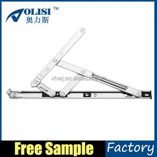 china factory stainless steel casement window stay fastener