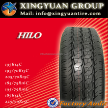 PCR Car Tire China TIRE Manufacturer Made In China