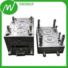 Chinese Manufacturer Plastic Rubber Mould Maker