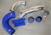 Intercooler piping kits for Lancer evo X air intake (AMS)